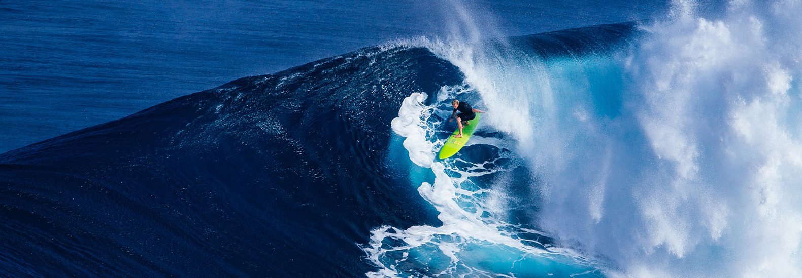 Surfing citizen scientists collect important ocean data