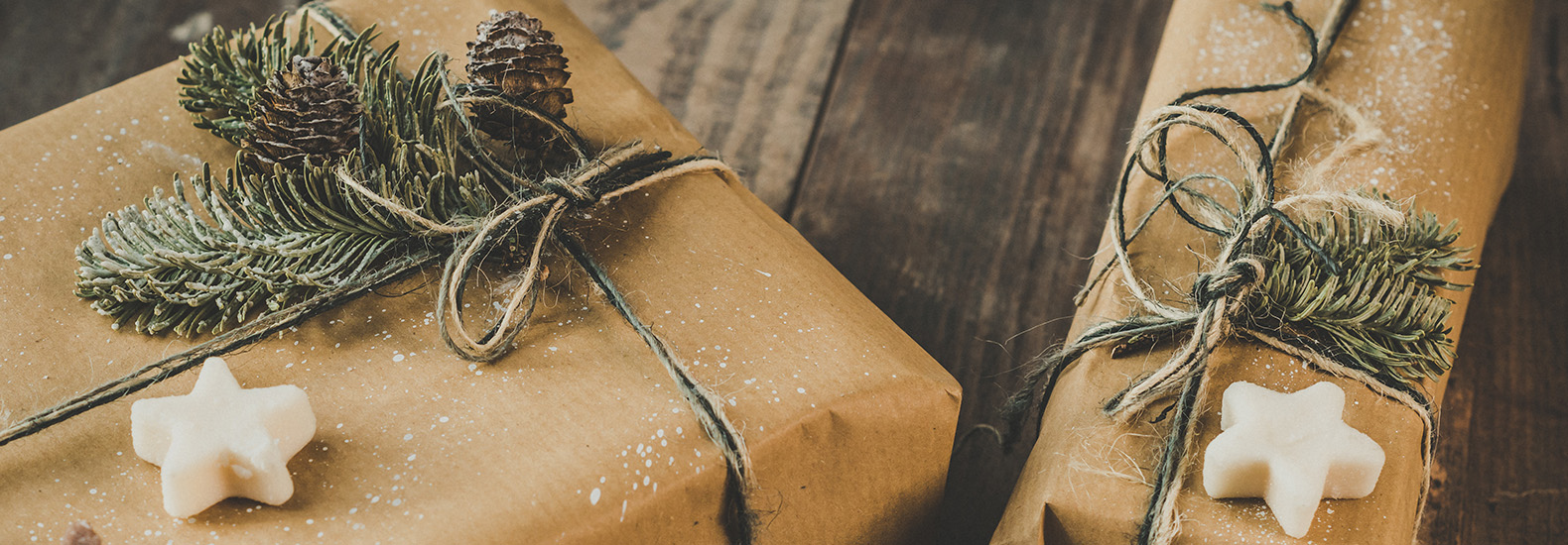 Sustainable holiday gift ideas for siblings