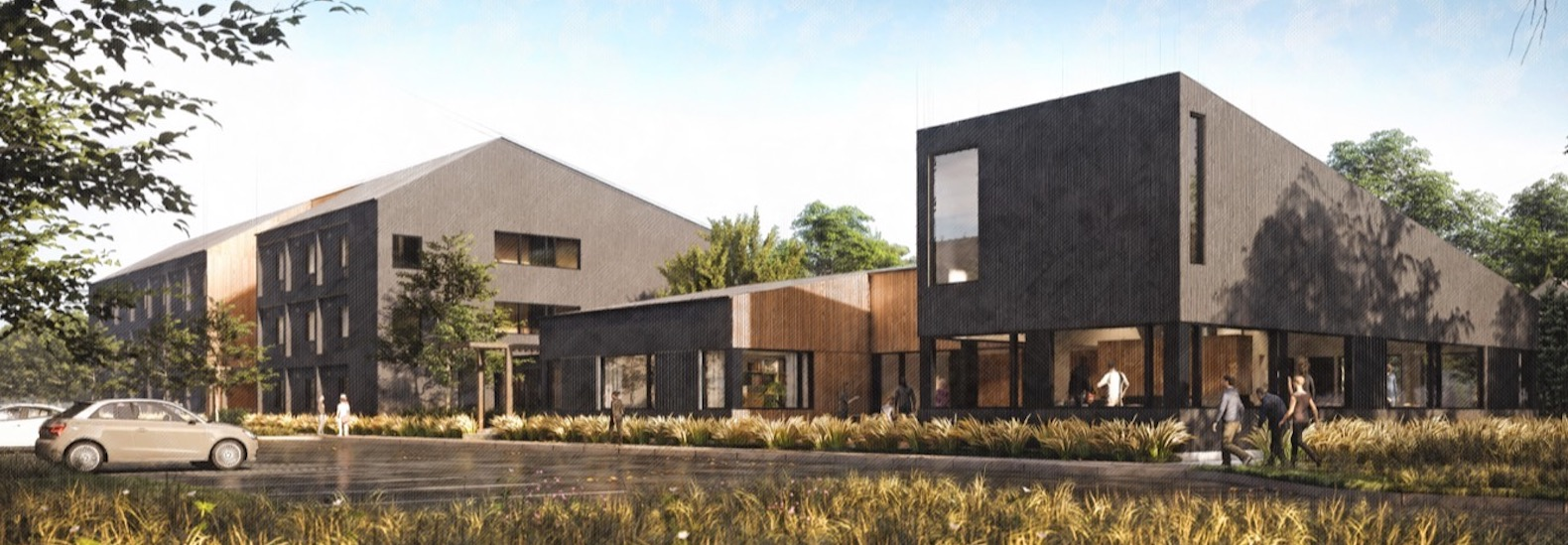 Beautiful modular homes raise the bar for affordable housing in Ontario