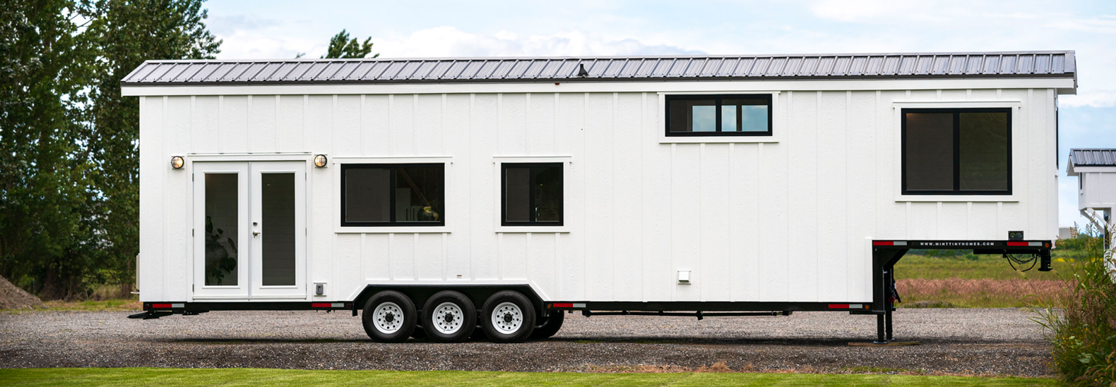 The top 7 amazing tiny homes we've seen this year