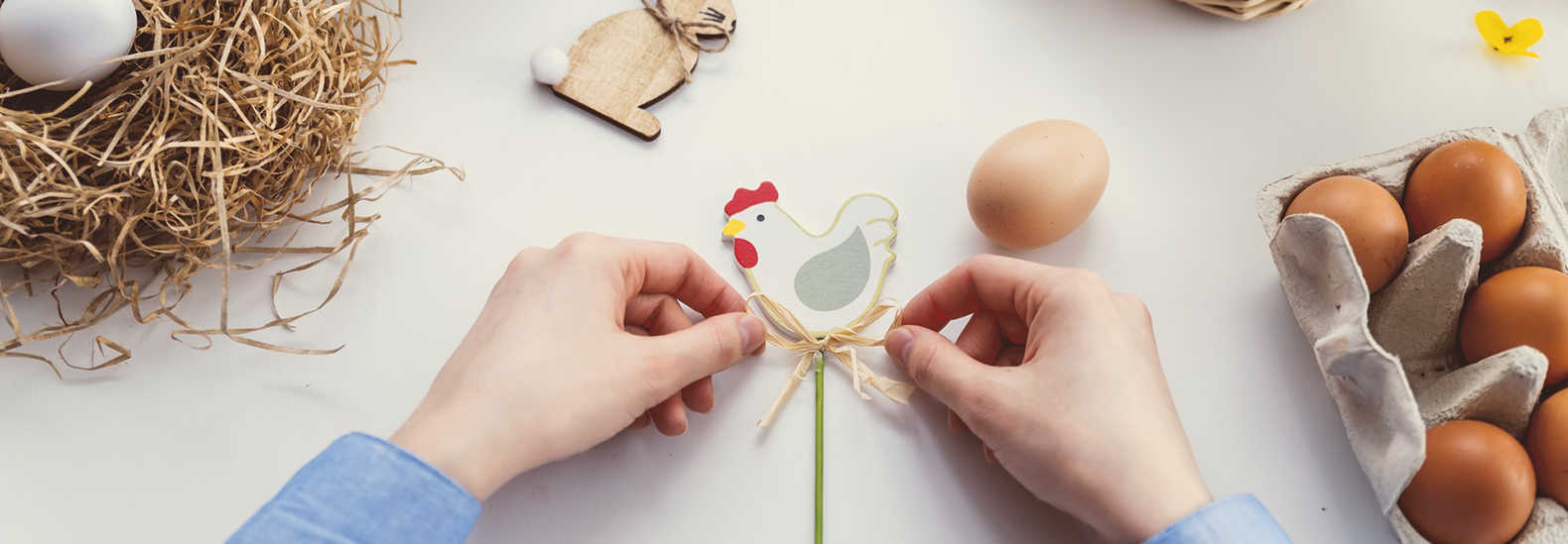 How to have a plastic-free Easter