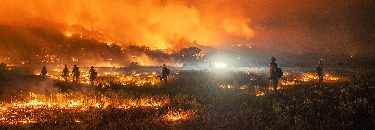 Rocky Mountains experience more severe and frequent wildfires | Tech News