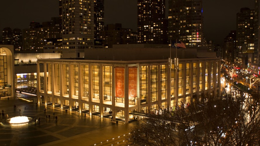 Heatherwick and Diamond Schmitt to redesign Lincoln Center's largest concert hall