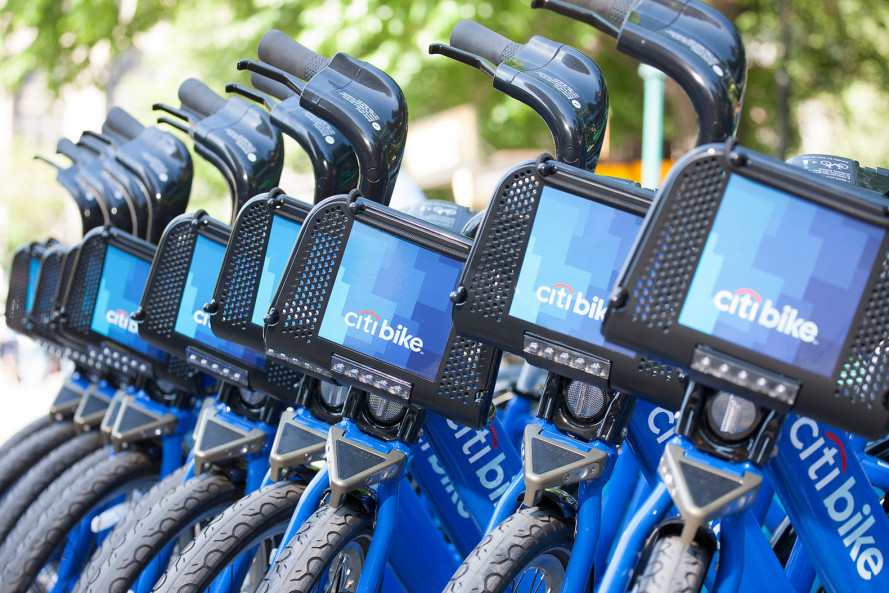 Citi Bike surpasses 10 million trips in 2015, making it the busiest bike share program in the country