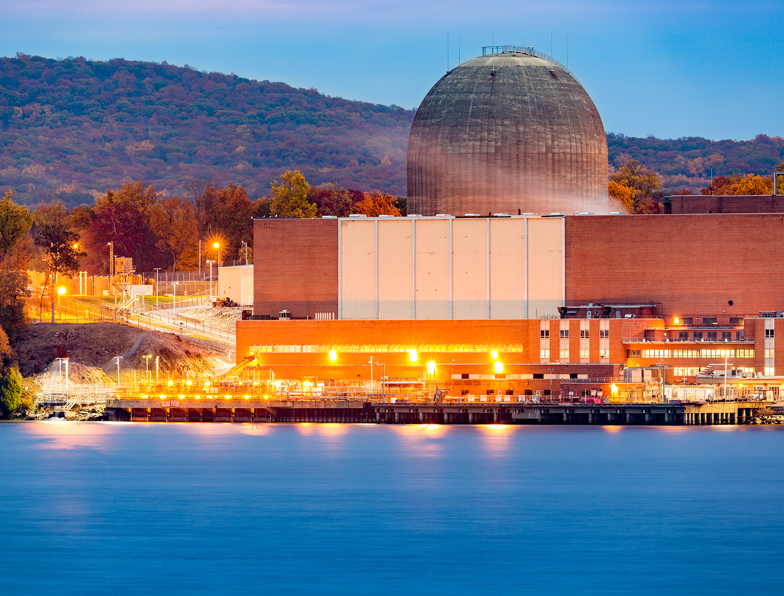 Troubled Indian Point Nuclear Plant shutting down by 2021