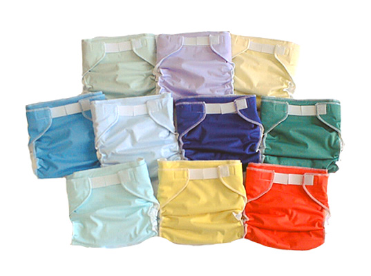 baby care, cloth diapers, eco friendly diapers, environmentally friend nursery, green parenting, organic cotton diapers