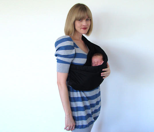Andrea McMann, Baby Carrier, babywearing, eco baby carrier, attachment parenting, baby, babywearing, eco baby, eco friendly baby care, green baby, green baby eco baby, green parenting, guidelines to safe babywearing, how to wear baby safely, new baby, new parenting how-to
