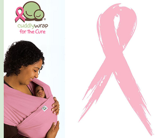 think pink and shop green for breast cancer awareness month