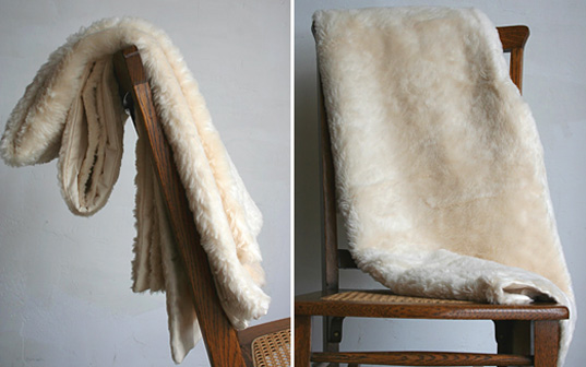 eco friendly family products, faux fur blankets, green families, green home, Jenny Hwa, Jenny Hwa Eileen Fisher Business Grant, Loyale, Loyale Collection, Loyale eco design, Loyale eco home, Loyale Pomeroy Throw, organic blankets, organic cotton blankets, Pomeroy faux fur throw, Pomeroy Organic Cotton Throw, Pomeroy vegan throw, sustainable style home accessories