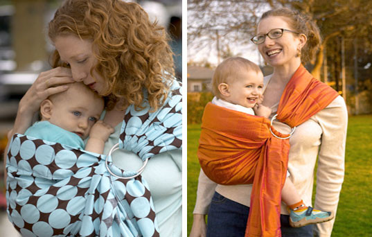 The Art Of Babywearing Safety Guidelines Inhabitots