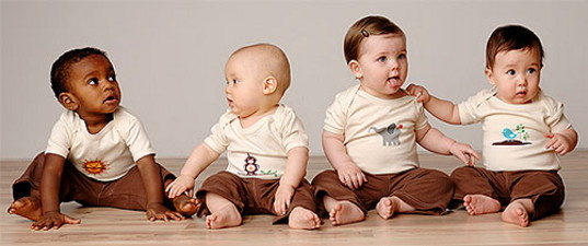 Affordable Organic Baby Clothes Canada