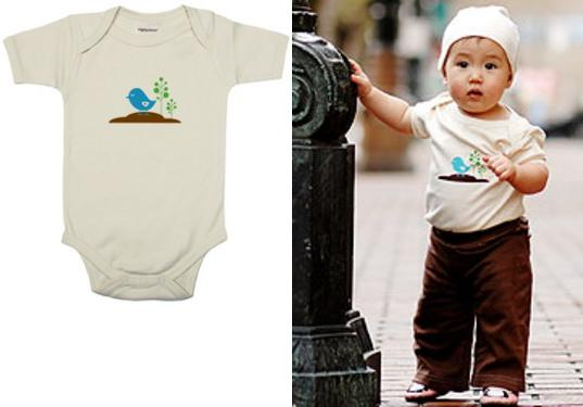 Eight3one S Tot Couture Affordable Organic Baby Clothes Inhabitots