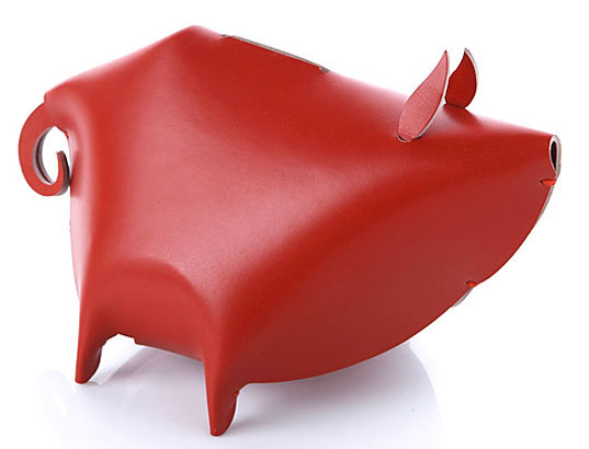 Save a Pretty Penny with EcoFriendly Piggy Banks  Inhabitots