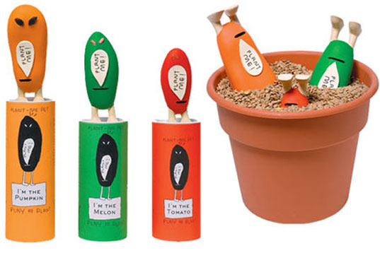 Bio Degradable Latex Eco Garden Gift Gifts For Kids