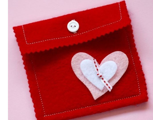 Reusable Valentine S Day Goodie Bags Inhabitots