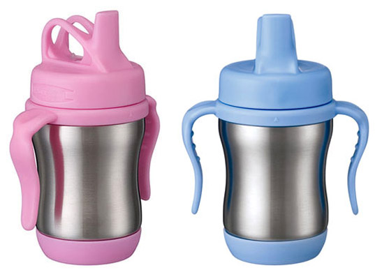 ME-ME Stainless Steel Sippy Cup, Innate, bpa free, phthalate free, eco-friendly sippy cups, eco-friendly cups, eco-friendly bottles, sippy cups, stainless steel kids cup, stainless steel drinkware