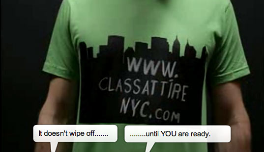Chalkboard Tees by Class Attire, reusable t-shirt, chalkboard t-shirt, chalkboard tee