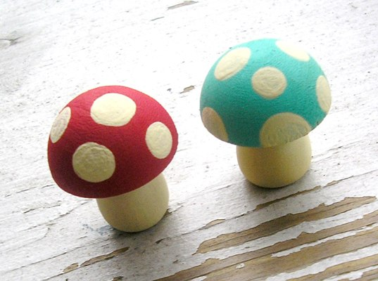 counting fun for tots, eco friendly toy, fairy toy, non-toxic toy, stacking toy, Wee Woodland Mushrooms, wooden counting toy, wooden mushrooms, wooden toy