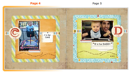 custom ABC book, custom photo book, custom photobook, customized alphabet books, Make Your Own custom ABC book with Shutterfly, photo album alphabet books, Shutterfly photo books