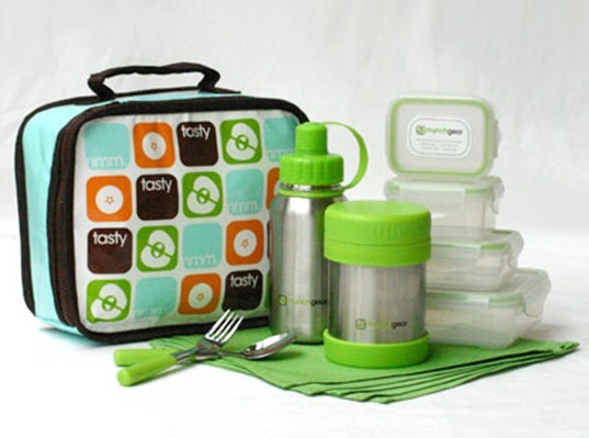 soup to nuts lunch kit, soup to nuts kit, citizenpip, waste free lunch, reusable lunch bag, reusable lunch, eco lunch, bpa free containers, green lunch kit, back to school, soup to nuts kit