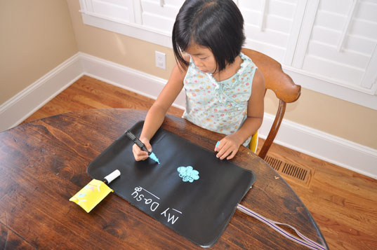 art, chalkboard placemat, chalkmat, doodle placemat, eco kids, green art, green kids, green placemat, jaq jaq bird, kids placemats, lolly chalkmat, mealtime, non-toxic placemats, on the go, pvc free placemats, pvc placemat, safe placemats for kids, sam and bellie, toxin free mealtime