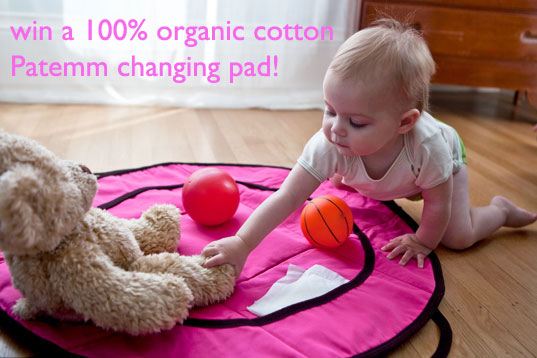 patemm, patemm changing pads, patemm pads, eco-friendly changing pads, green changing pads, organic cotton changing pads, non-toxic changing pads, green baby, eco baby, green gear for parents, eco-friendly diaper bag essentials