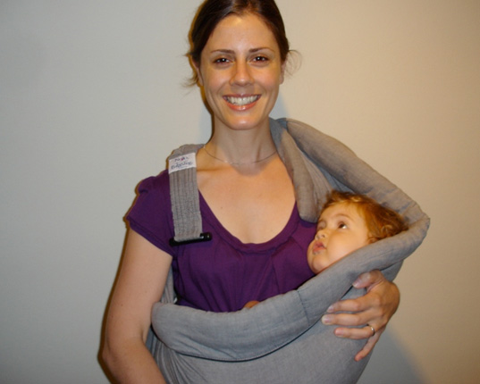 babywearing, baby slings, cpsc, cpsc baby sling warning, safe babywearing, baby carriers, attachment parenting, green baby, eco baby