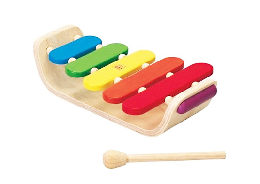 Baby Musical Toys : Top green musical toys for your budding musician