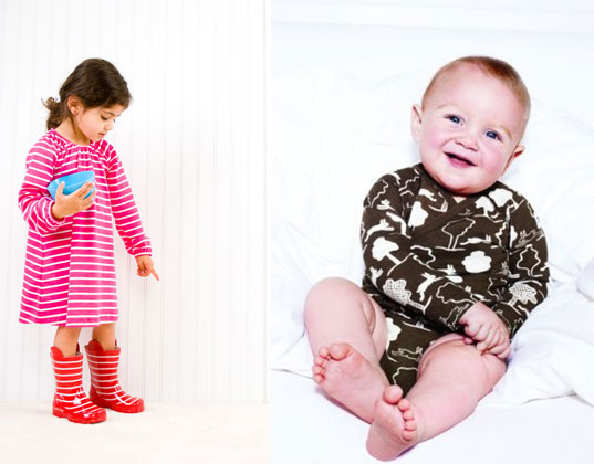 polarn o. pyret, polarn o. pyret eco collection, eco-friendly clothing for kids, green kids, eco kids, green baby, eco baby, win a $50 gift certificate to polarn o. pyret, green shopping spree, green clothing for kids, green baby clothing