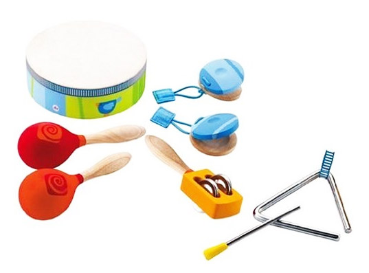 Best Musical Toys : Top green musical toys for your budding musician