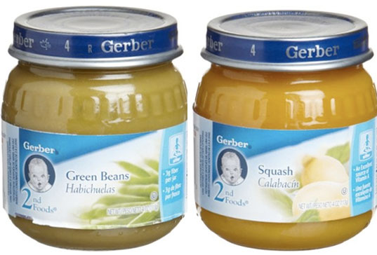 What Jar Baby Food To Start With Food