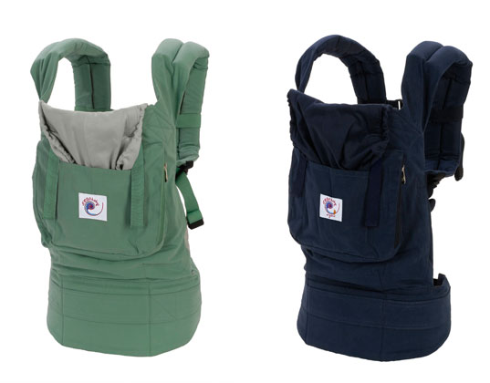 aabede15491 REVIEW  ERGObaby Organic Baby Carriers