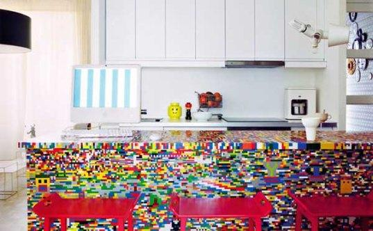 LEGO, LEGOS, life-sized lego structures, lego sculptures, lego toys, lego creations, lego art, lego house, james may's lego house, lego animals, lego table, lego kitchen, green design, green design for kids, green design for families, lego building, creating with legos, ecomat lego building bricks, toy building bricks