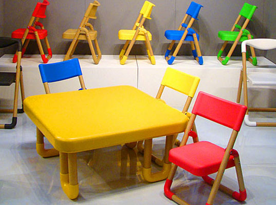 Children S Paper Diy Eco Furniture Is Customizable And Fun