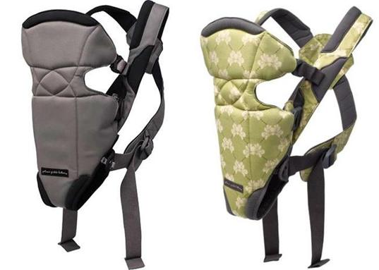 Petunia Pickle Bottom Tour Guide Baby Carrier