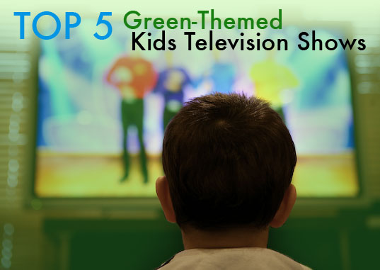 5 Green-Themed TV Shows For Kids, The Hub, Kids Tv, Kids Television, green kids programming, eco television, eco television programming, green programming, green TV, eco TV, green television, eco television, environmental television, kids television, children's television, kids programs, kids programming