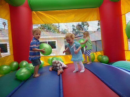lead exposure, lead in bouncy house, bouncy house lead, toxins, chemicals and kids, kid chemicals, safe lead level, lead levels, unsafe lead levels, lead exposure risks, lead risks