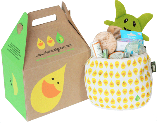 green kids, eco kids, green baby, eco baby, green baby health, green kids health, green design for kids, sustainable design for kids, eco design, duck duck green, apothecary kit