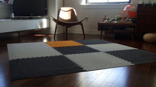 Top 6 Sustainable Play Mats For Babies And Toddlers