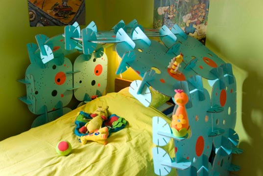 habitadule, mon petit art, giant building kits for kids, green kids, eco kids, green design for kids, green buidling kits, eco design, green design