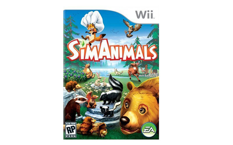 wii games iso