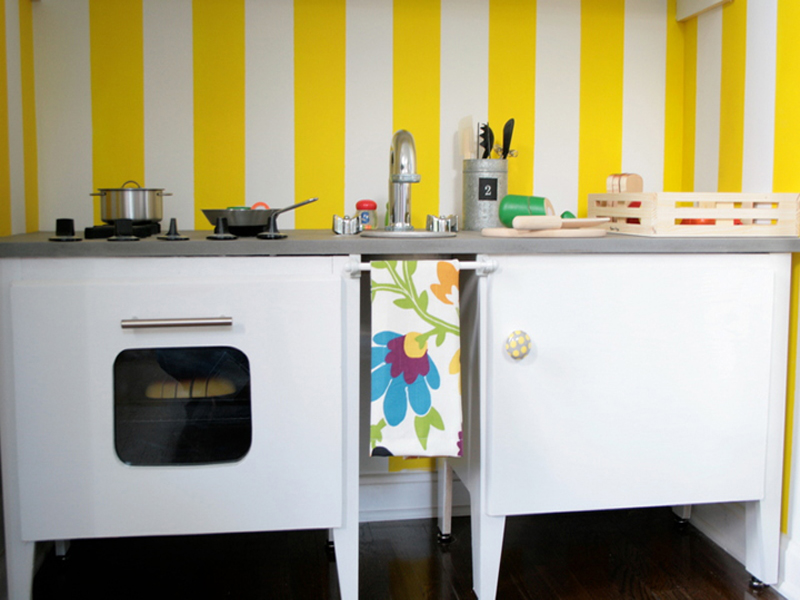 How To Build A Toy Kitchen Set Kitchen Appliances Tips And