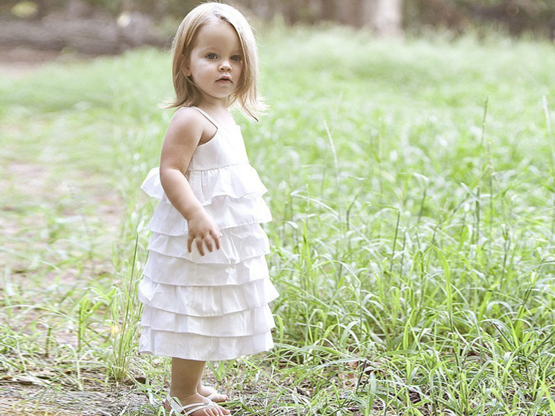 2df33e4c540d 8 Eco-Friendly Spring Dresses for Babies and Toddlers