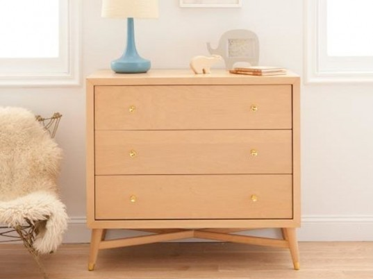 Baby Furniture Nursery Eco Friendly Wood Sustainable