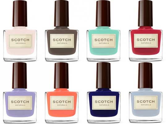 7 Safer Nail Polishes to Use During Pregnancy   Inhabitots