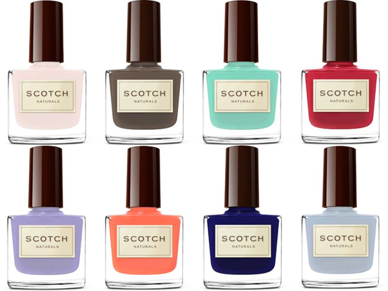 7 Safer Nail Polishes to Use During Pregnancy | Inhabitots
