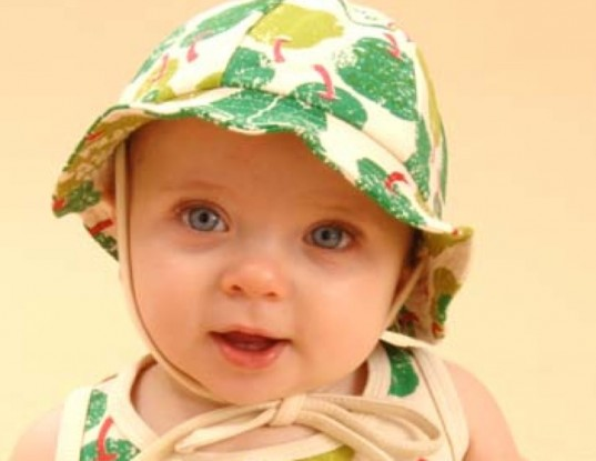 sckoon, organic cotton sunhat, eco-friendly beach accessories