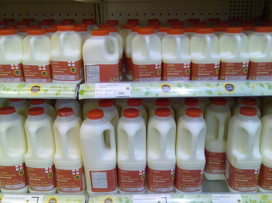 Journal of Agricultural and Food Chemistry, breast milk, goat milk, cow's milk, food chemicals, food safety, milk chemicals, growth hormone