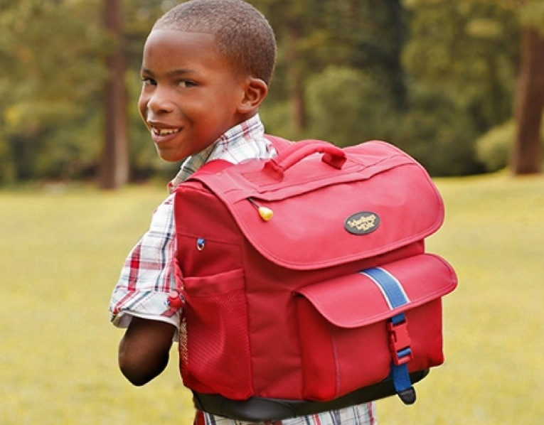 Schoolbags for Kids Get Your Child (and a Child in Need) Ready for the School  Year 02a9ed60f34bc