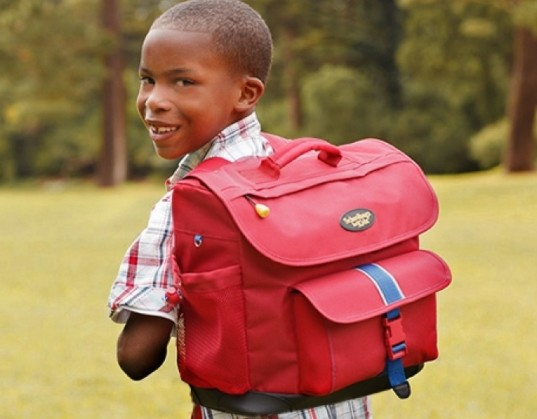 schoolbags for kids, signature collection, back to school